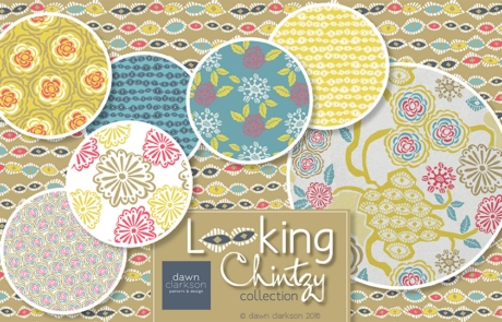Looking Chintzy Collection
